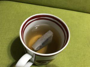 ねじめびわ茶ダイエット